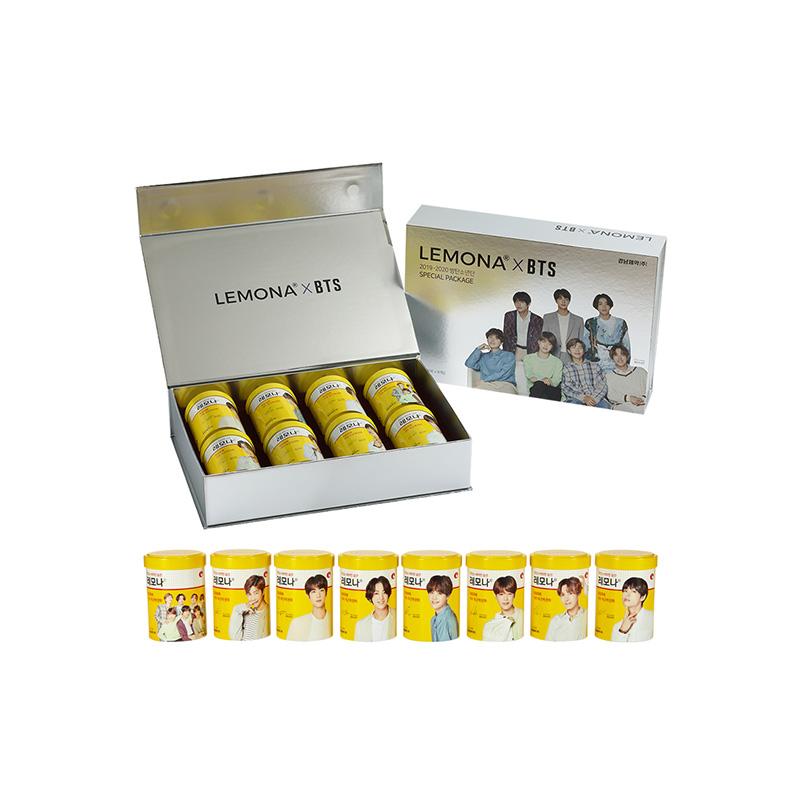 Lemona Special Package (2g*30stick*8set)